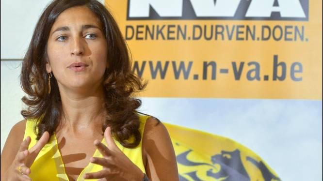 N-VA wil districten opwaarderen in Antwerpen