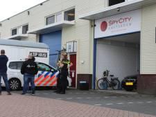 Dertien jaar cel voor moordpoging spyshop