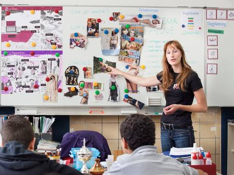 'Seksuele voorlichting in onderwijs is onder de maat'