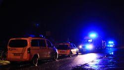 Gewelddadige homejacking in Sinaai: koppel vastgebonden en kinderen opgesloten