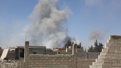 Syrië bereikt akkoord met rebellen over vertrek uit Oost-Goutha