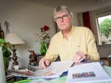 Hengeloër schrijft boek over zijn leven met een spraakstoornis