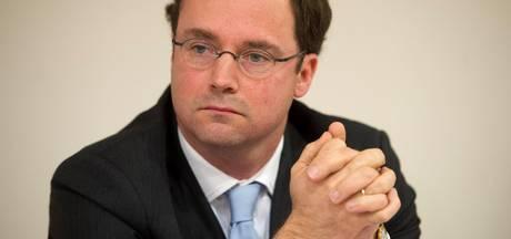 Directeur MC Slotervaart weg 'na druk inspectie'