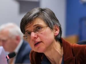 """Gouverneur Cathy Berx: """"Cijfers zijn veel slechter dan we te horen krijgen"""""""