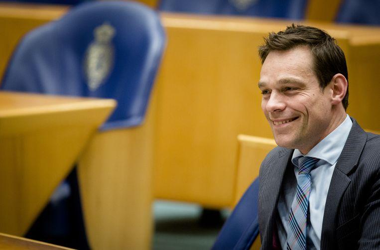 Martijn van Helvert Beeld anp