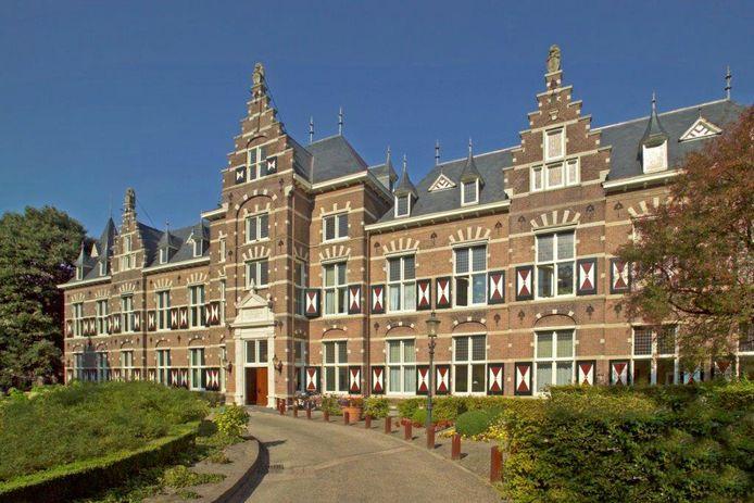 Het St. Pieters en Bloklands Gasthuis in Amersfoort