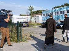 Uitbreiding Cornelius Haga ligt stil: 'schoolbestuur hindert aannemer'