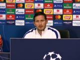 VIDEO | Lampard lovend over prestaties van 'talentvol' Ajax