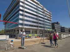 Belastingdienst in Eindhoven verhuist naar locatie bij station