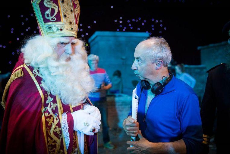 Goed Nieuws Voor Alle Brave Kinderen Dag Sinterklaas Krijgt Na 25