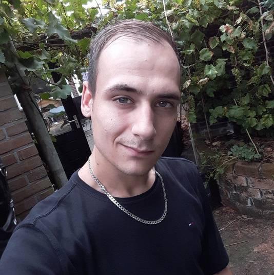 Joey Hoffmann (22)