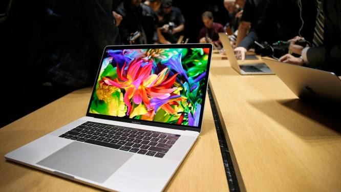 """""""Apple komt met dunnere en lichtere MacBook"""""""