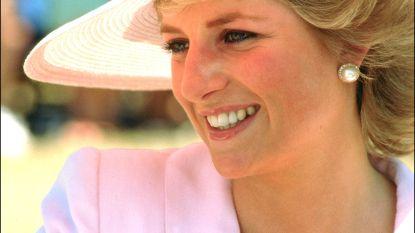 Deze iconische outfit van Diana is binnenkort van dichtbij te bewonderen in Kensington Palace