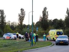 Wielrenner gewond na aanrijding met auto in Cuijk