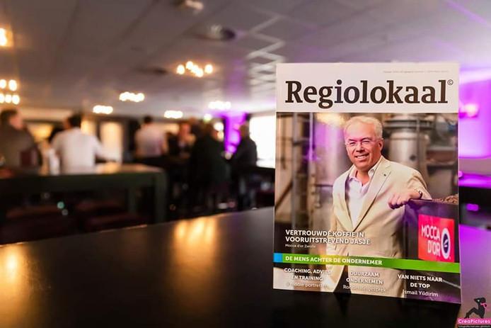 Regiolokaal blijft bestaan, het gelijknamige magazine zal blijven verschijnen net als de magazines Bijzonder Kampen en Bijzonder Zwolle