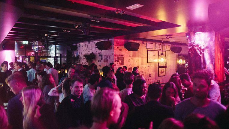 Bar Broker Beeld Michelle Helena Janssen