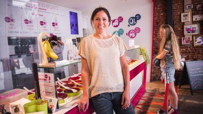 5 winkels geopend in 8 jaar: hoe overleeft frozen yoghurt Moochie corona na snelle groei?