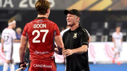 """McLeod blijft bondscoach van Red Lions tot na Spelen: """"Dat extra jaar geeft ons de kans om nog beter te worden"""""""