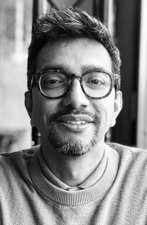 Reza Kartosen-Wong is mediawetenschapper, docent Mediastudies aan de Universiteit van Amsterdam en voormalig Paroolcolumnist. Beeld