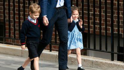 7.000 euro per trimester: prins William en Kate kiezen school voor prinses Charlotte