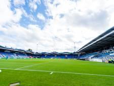 LIVE | Willem II-speler positief getest, NK veldrijden op één dag
