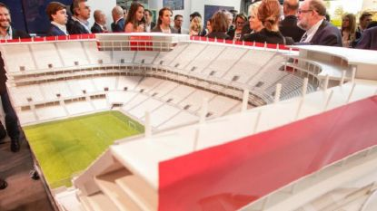 """Camps over afgang Eurostadion: """"De KBVB doet er niet meer toe"""""""