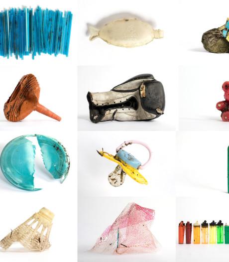 Het moet afgelopen zijn met struikelen over plastic op een festival