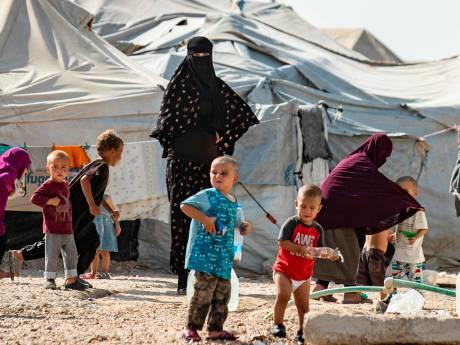 Rechter: Kinderen van IS-vrouwen moeten worden teruggehaald uit Syrië