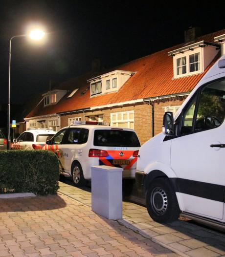Dode man gevonden in huis Wissenkerke