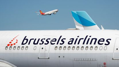 Brussels Airlines schrapt vluchten naar de zon
