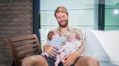 """Marcq keert na bewogen jaar terug naar Ghelamco Arena: """"Door mijn zoontjes vergeet ik al mijn zorgen"""""""