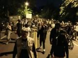 Opnieuw een nacht vol rellen in VS