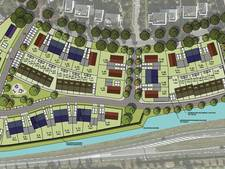 Nieuw bouwplan met duurder huurwoningen bij Runmolen Uden