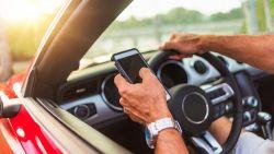 Smartphonebril toont hoe gevaarlijk gsm'en achter stuur kan zijn