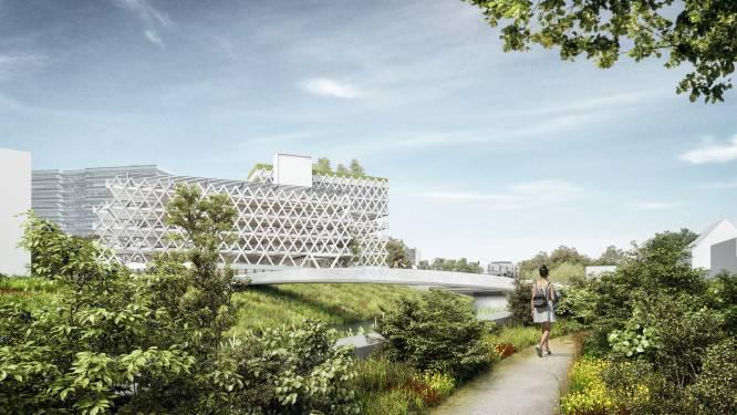 Stad stelt aannemer aan voor bouw nieuwe bruggen voor Keerdok