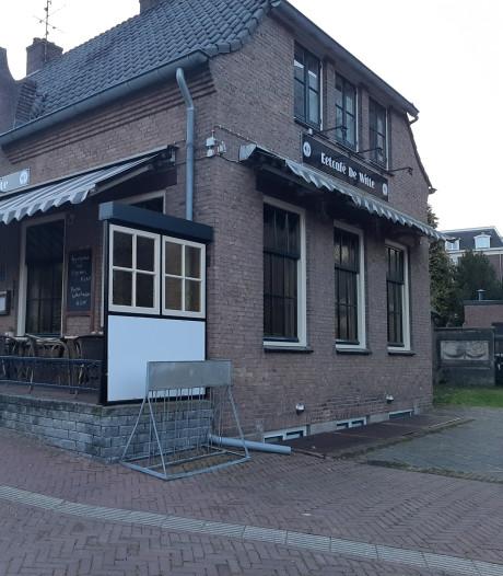 Horeca Beek krijgt opnieuw tik door sluiten eetcafé de Witte, Ton Hendriks is nieuwe eigenaar