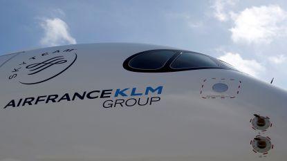 Frankrijk en Nederland staan garant voor miljardenleningen aan Air France-KLM