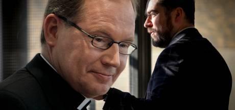 Ruziënde Dijkhoff en Eijk gaan toch weer praten