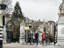 Amsterdam beperkt zondag toegang tot parken en sluit grachten af