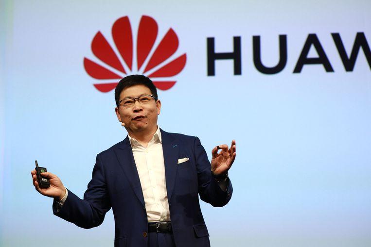 Huawei maakt voorlopig geen deel meer uit van een internationaal samenwerkingsverband voor cyberveiligheid.