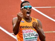 Dertien Nederlandse atleten naar EK indoor