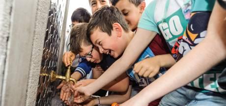 BurgerBelangen wil meer watertappunten in Hengelo