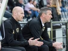 FC Winterswijk snoept Rohda Raalte punt af