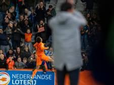 AZ-tandem leidt Jong Oranje langs Portugal