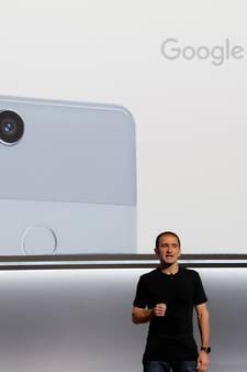 Google presenteert nieuwe smartphones en laptop