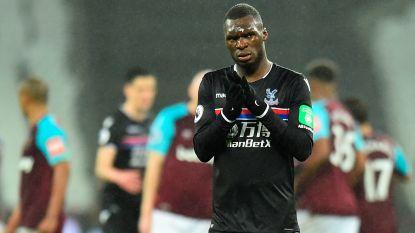 """FT buitenland: Voormalig Crystal Palace-speler: """"Benteke moet dringend meer goals maken"""" - ex-spits Anderlecht naar Amerika"""