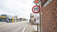 """Geflitst aan 121 en 124 kilometer per uur op Ninoofsesteenweg: """"N8 is geen snelweg, wel een dodenweg"""""""