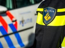 Politie naar Dussen voor bedreiging inwoner woonvoorziening