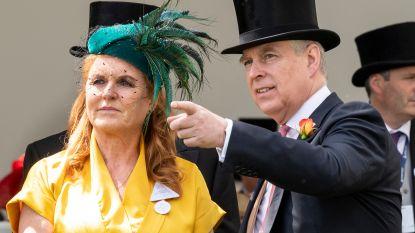 Zijn prins Andrew en ex-vrouw Fergie opnieuw een koppel? De geruchtenmolen draait alleszins op volle toeren