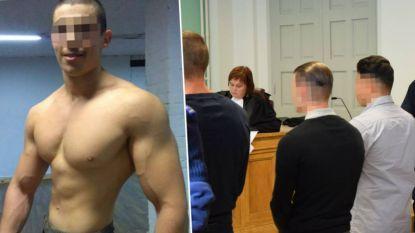 Vriend van schutter in fitnessmoord ontkent dat hij mededader is en wil werkstraf